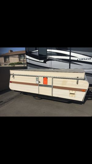 Camper for Sale in Chino Hills, CA