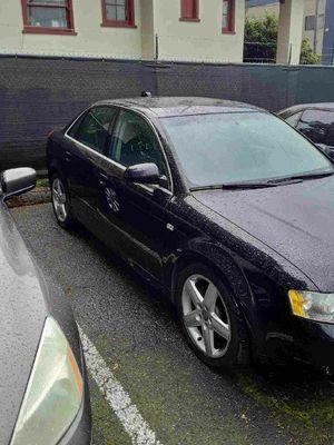 2002 Audi A4 Quattro for Sale in Portland, OR
