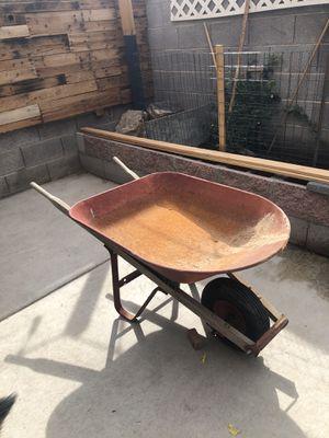 2 Wheel barrels for Sale in Henderson, NV