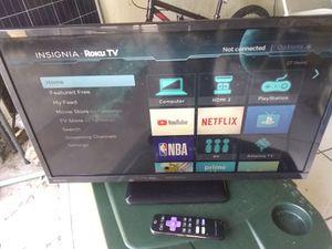 "24"" Insignia led tv for Sale in Ontario, CA"