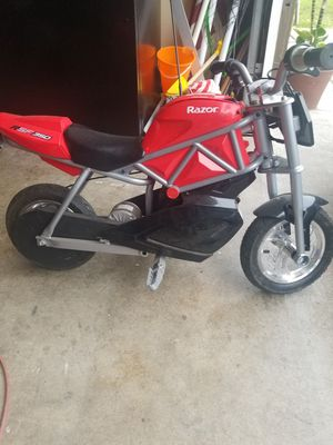 Electric motorcycle for Sale in Santa Ana, CA