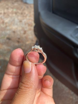 Fredmyer Engagement Ring for Sale in Oregon City, OR