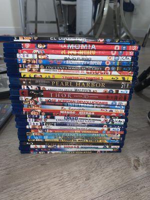BlueRay DVDs for Sale in Miami, FL