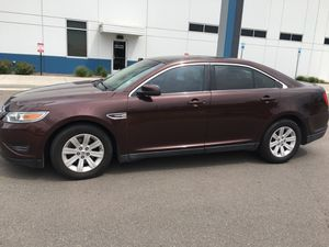 2010 FORD TAURUS SEL ALL WHEEL DRIVE for Sale in Denver, CO