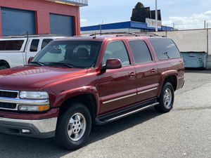 Chevy Suburban for Sale in Lakewood, WA