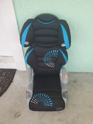 Toddler car set/booster seat like new for Sale in Melbourne, FL
