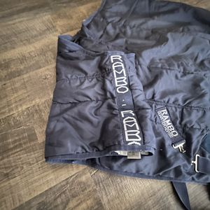 Rambo Quarterhorse Stall Blanket for Sale in Payson, AZ