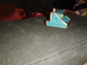 Tiffany's blue enamel charm of Polaroid camera for Sale in Long Beach, CA