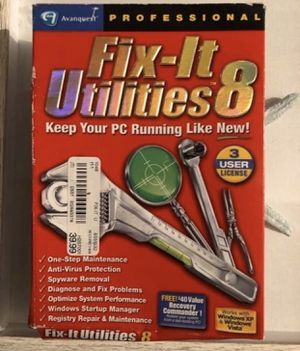 Fix It Utilities for Sale in Fort Myers, FL