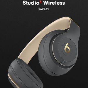 Brand New Beats Studio Wireless for Sale in Chula Vista, CA