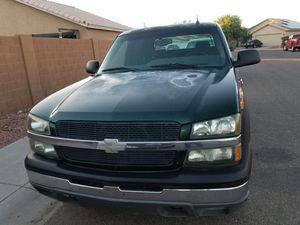 2003 Chevy Avalanche for Sale in Phoenix, AZ