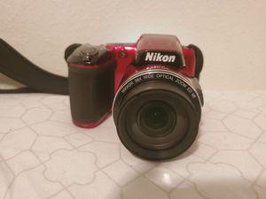 Nikon Cool Pix L840 for Sale in Lacey, WA