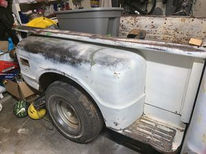 67-72 c10 step side for sale for Sale in Fort Worth, TX