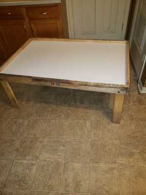 Kids table for Sale in North Chesterfield, VA