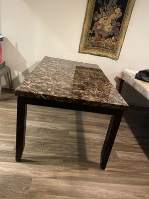 Dinning table for Sale in Tustin, CA