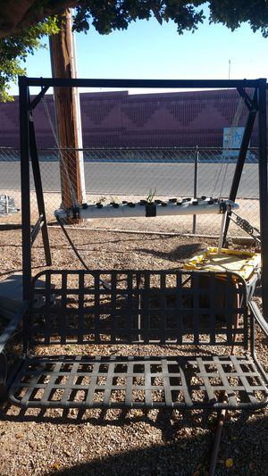 hydroponic or porch swing for Sale in Mesa, AZ