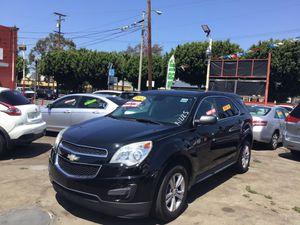🍁2012_Chevrolet-Equinox's 🍂Fácil de llevar 🍂 for Sale in Brea, CA