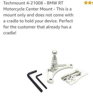 Techmount BMW rt center mount for Sale in Corona, CA