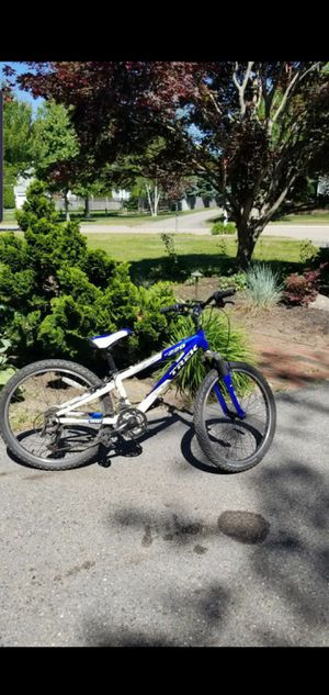 "Trek 24"" Mountain Bike for Sale in Norfolk, MA"