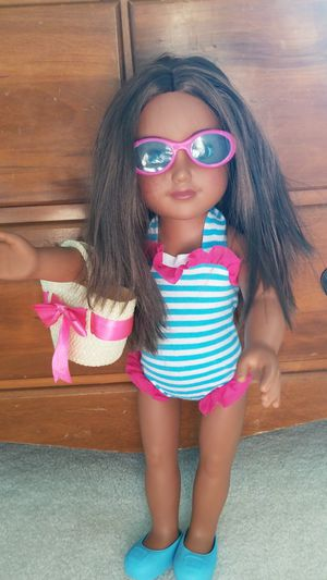 An American Girl doll for Sale in Payson, AZ
