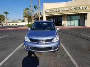 2010 Nissan versa hatchback for Sale in Mesa, AZ