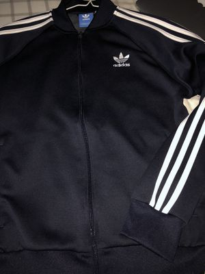 New ADIDAS Large Sopranos Track Jacket for Sale in Las Vegas, NV