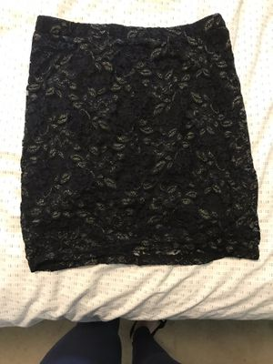 Dress skirt-size small/medium for Sale in Westland, MI