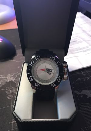 Men's New England Patriots Watch for Sale in Warwick, RI