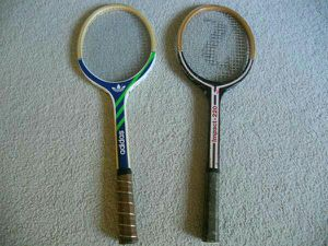 Tennis Rackets- Spalding and adidas brands-Excellant condition for Sale in Portland, OR