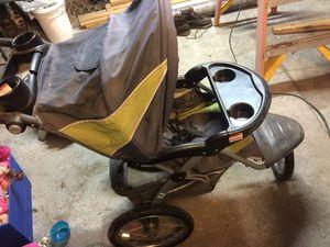 !!!FREE !!! Jogging stroller for Sale in Fontana, CA