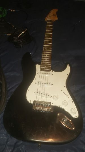 Best choice (BC) electric guitar for Sale in Salt Lake City, UT
