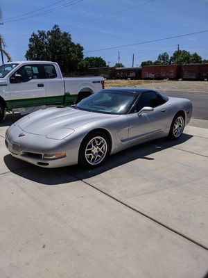 2004 Chevy Corvette for Sale in Woodland, CA