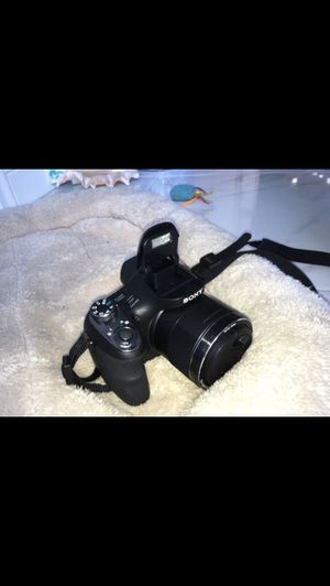 20.1 mp camera for Sale in Delray Beach, FL