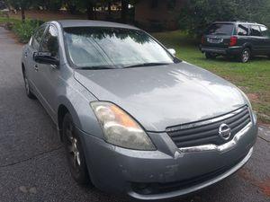 2008 Nissan Altima for Sale in Atlanta, GA