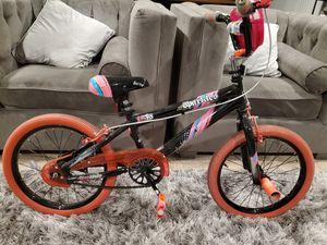18 inch girls bike for Sale in Etiwanda, CA
