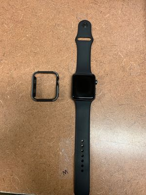 Apple Watch series 3 42 MM GPS for Sale in Frederick, MD