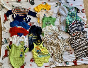 Baby Boy Clothes - Size 12 months for Sale in Chino Hills, CA
