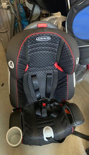 Graco convertible car seat for Sale in Agua Dulce, CA