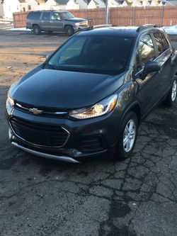 2017 Chevy trax lt sport utility 4D for Sale in Dearborn Heights,  MI