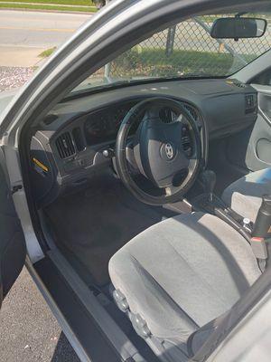 2004 Hyundai Elantra for Sale in Hyattsville, MD