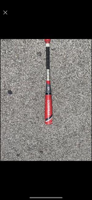 Louisville Slugger Baseball Bat for Sale in St. Louis, MO