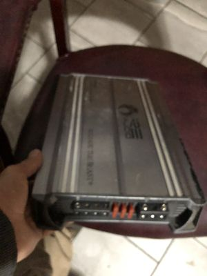 Re audio 1000 watts RMS for Sale in Boston, MA