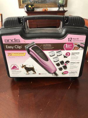 Andis easy clip for Sale in Davie, FL