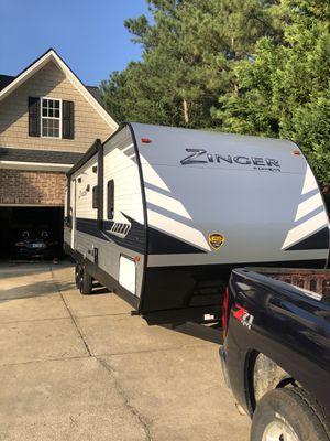 2021 Zinger for Sale in Garner, NC