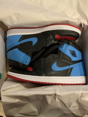 AIR JORDAN 1 NC TO CHI for Sale in Tolleson, AZ