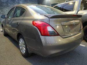 2014 Nissan Versa S for Sale in ATLANTA, GA