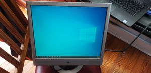 HP monitor 17 inches for Sale in Lexington, KY
