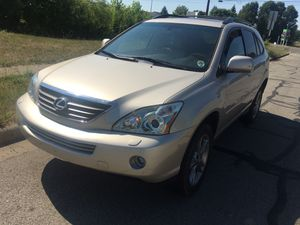 Lexus RX 400h for Sale in CANAL WNCHSTR, OH