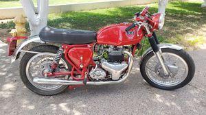 1963 BSA a10 Super Rocket Motorcycle for Sale in Phoenix, AZ