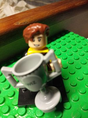 HARRY POTTER LEGO MINIFIGURE for Sale in San Diego, CA